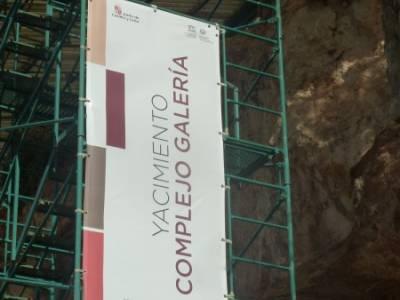 Yacimientos Atapuerca - Sierra de la Demanda; turismo activo zapatillas para andar